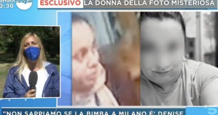 Caso Denise Pipitone: spunta una nuova foto a Mattino 5 e un'importante rivelazione dell'avvocato Frazzitta