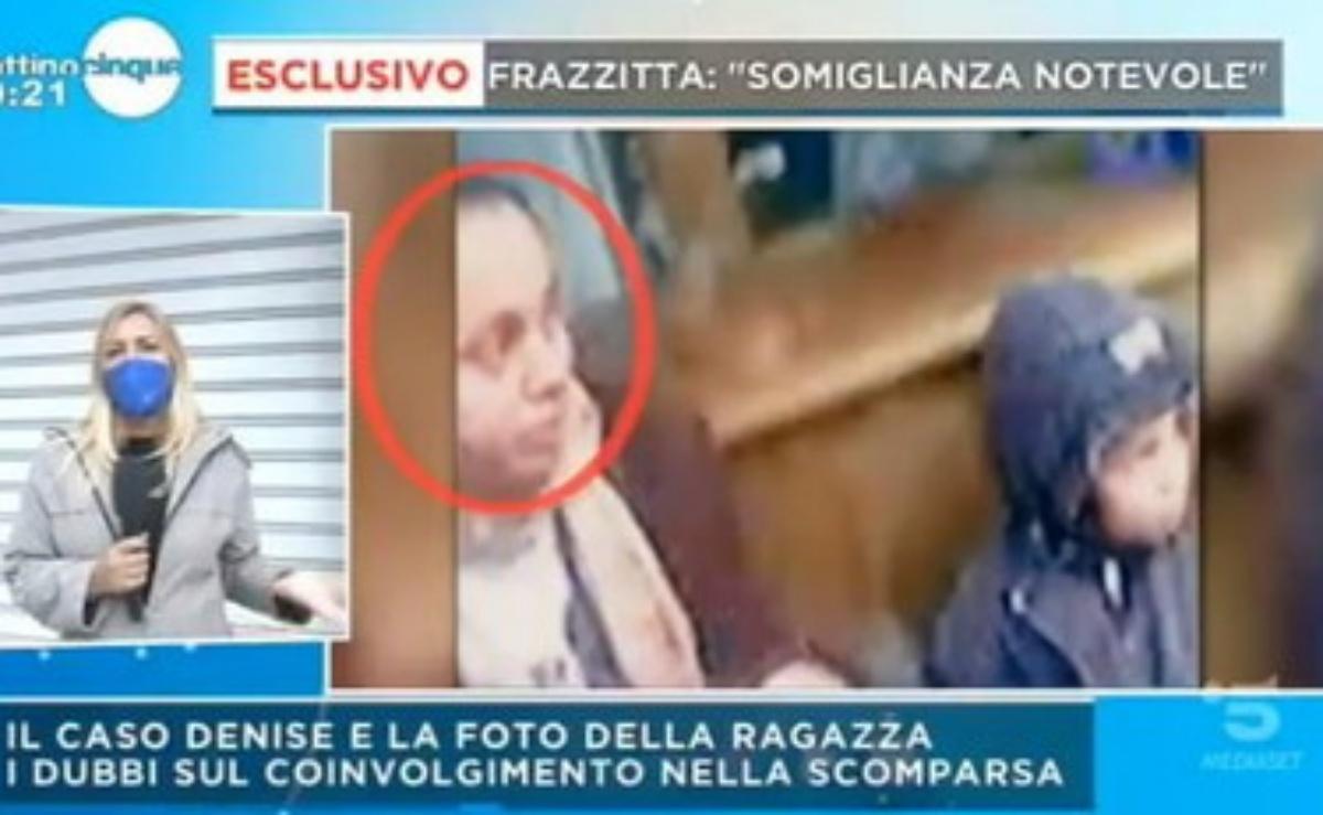 Caso Denise Pipitone: le foto delle due rom
