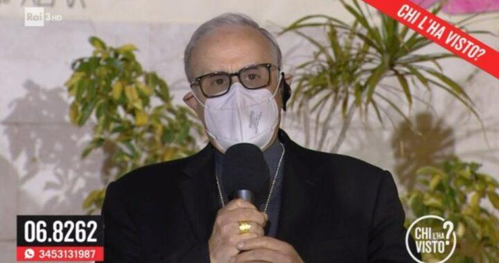 Denise Pipitone: il Vescovo di Mazara del Vallo lancia un appello molto importante