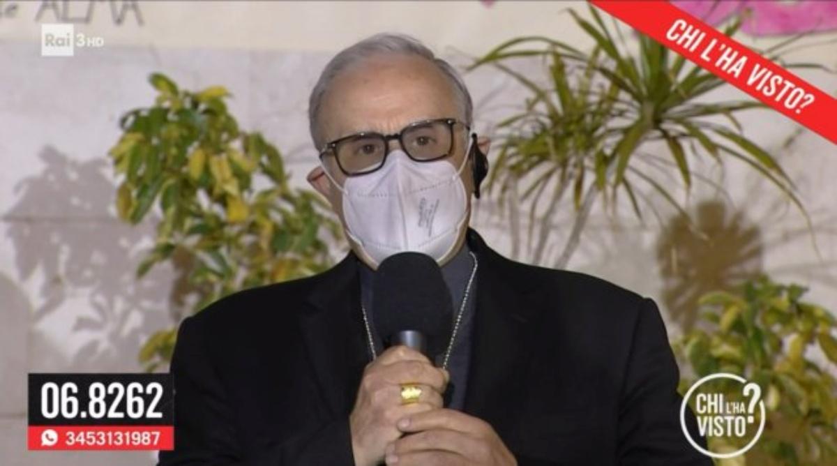 Denise Pipitone: appello del Vescovo