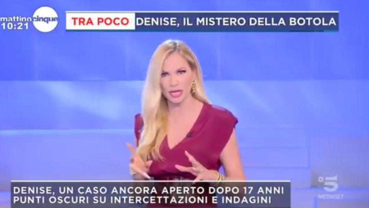 Il mistero della botola sul caso di Denise Pipitone