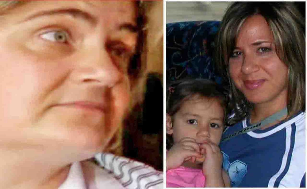 Ispezione a casa di Anna Corona: caso Denise Pipitone