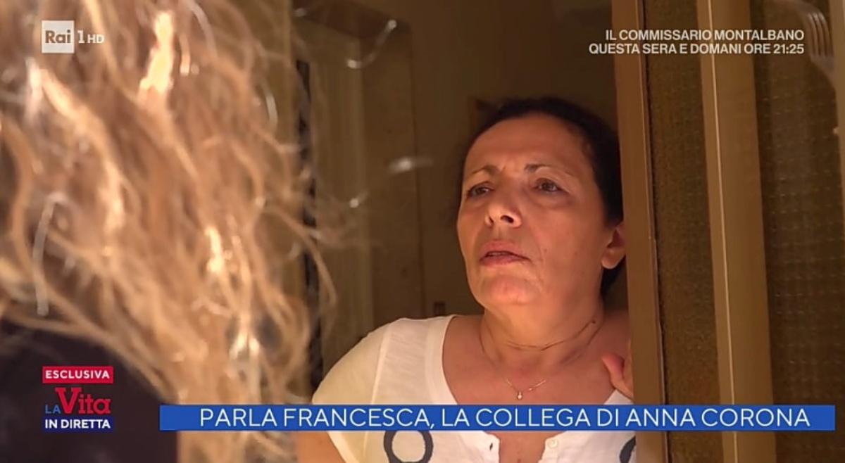 Denise Pipitone: intervista Francesca Adamo