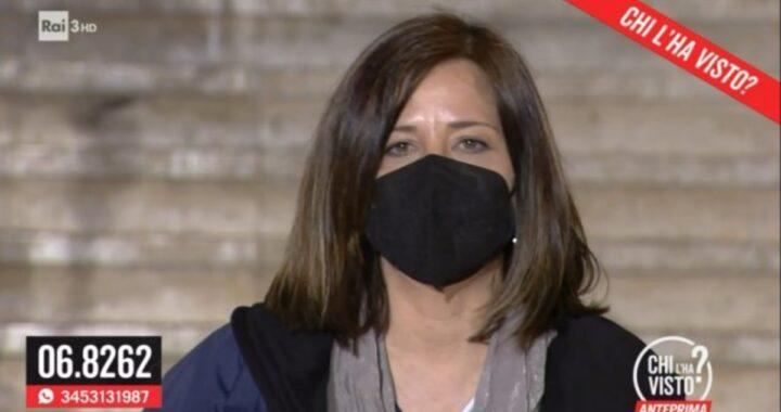 Denise Pipitone: nessuna traccia nell'ex casa di Anna Corona