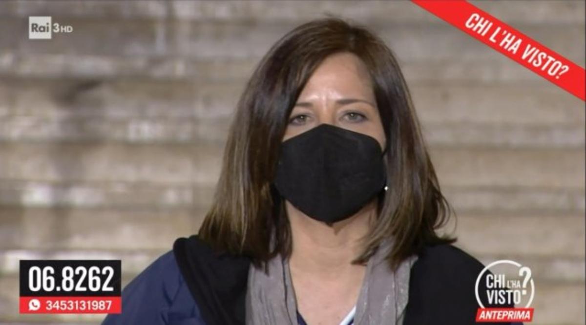 Ispezione Denise Pipitone esito negativo