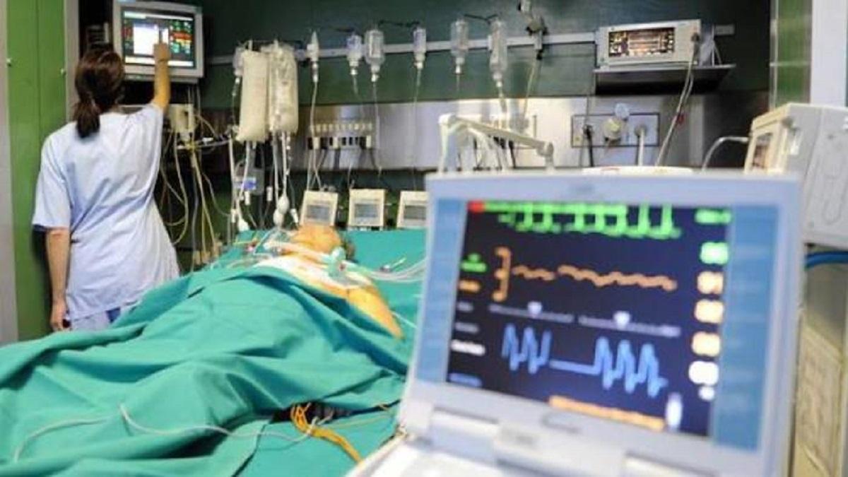 morte in ospedale