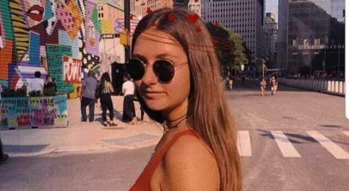 Elena Baruti salverà altre vite