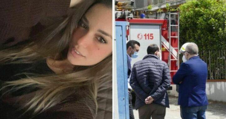 """Il triste racconto di Emma Marrazzo, madre di Luana D'Orazio: """"Il bambino resta con noi"""""""