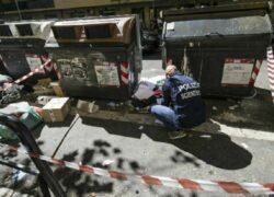Orrore a Bologna per la morte cruenta di Emma Pezemo