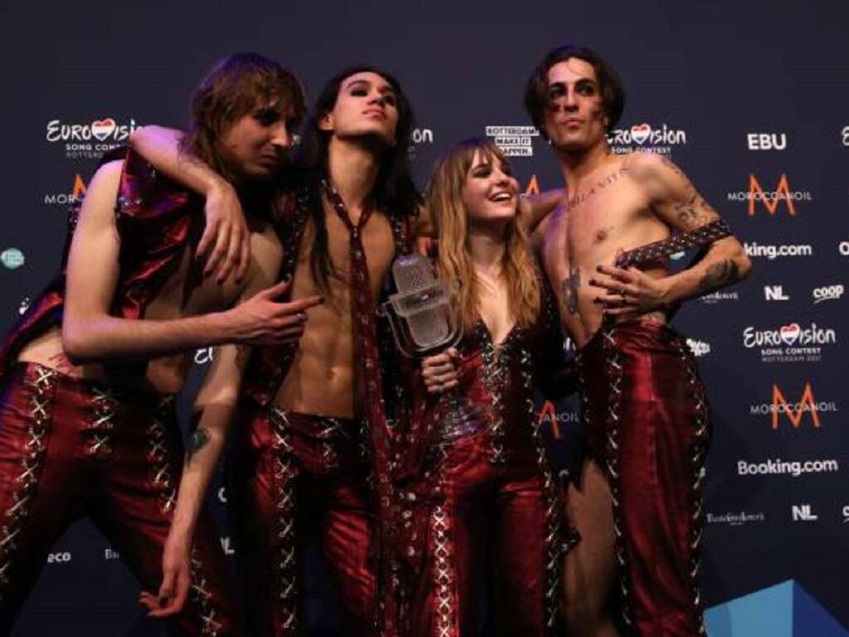 vittoria della rockband