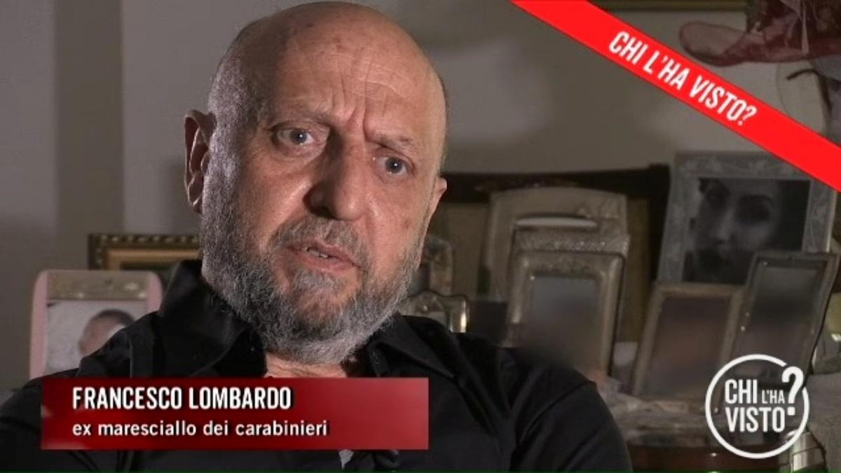 Le dichiarazioni di Francesco Lombardo