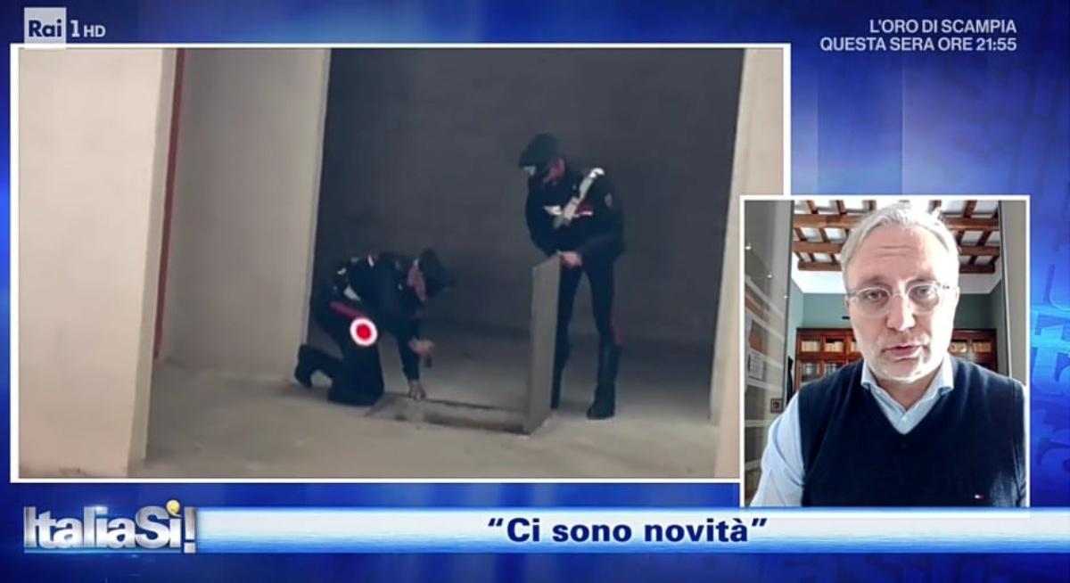 """Giacomo Frazzitta: """"Nuove intercettazioni"""""""