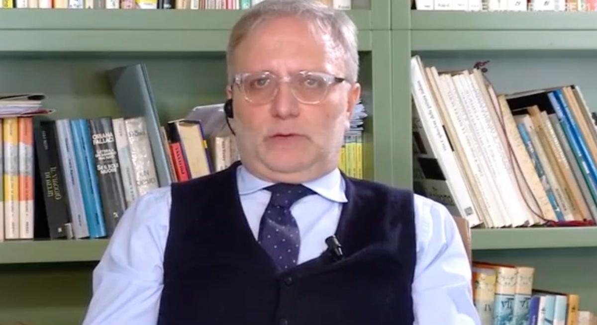Giacomo Frazzitta rompe il silenzio su Quarto Grado