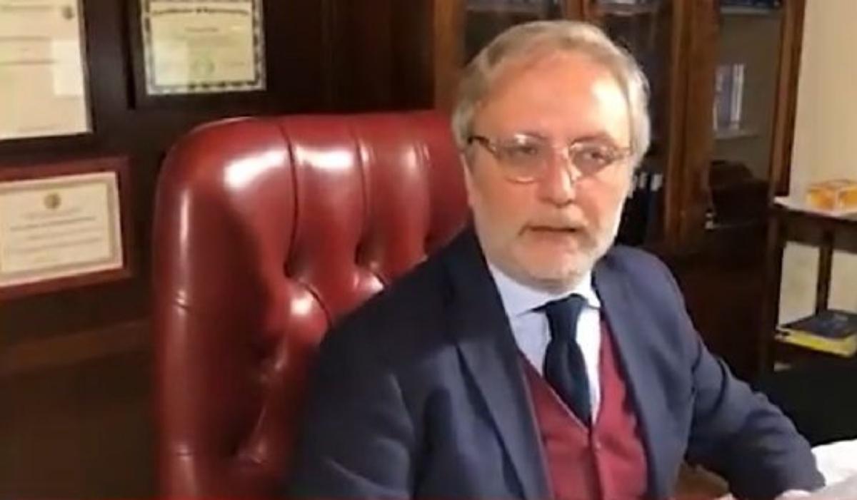 Dichiarazioni Giacomo Frazzitta