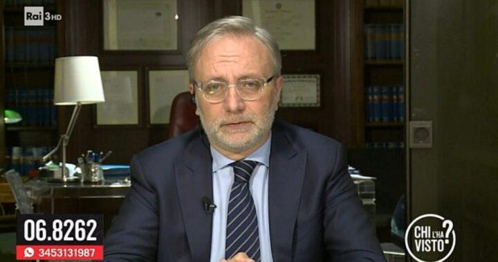 Giacomo Frazzitta ha ricevuto una lettera anonima: l'appello del legale