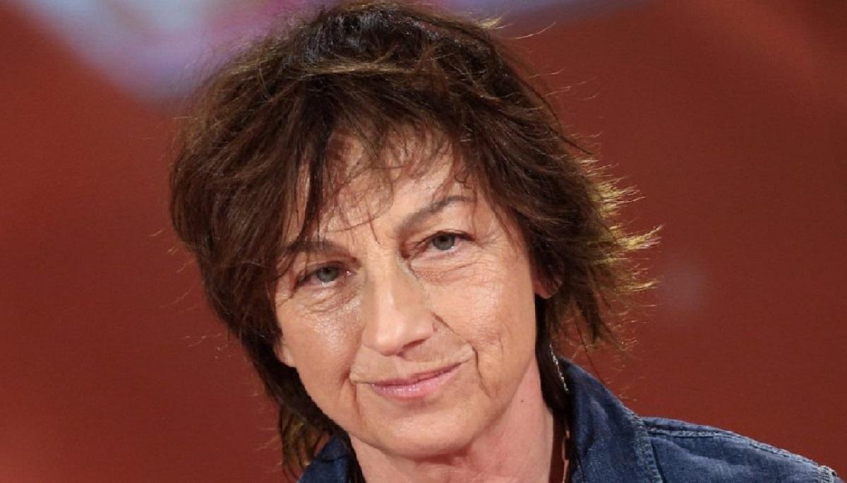 leggenda rock italiano femminile