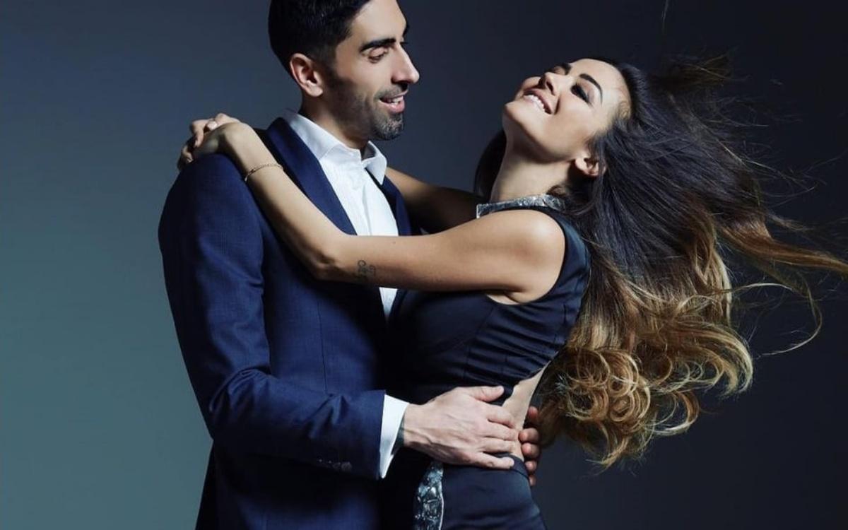 Filippo Magnini e Giorgia Palmas si sono sposati in comune