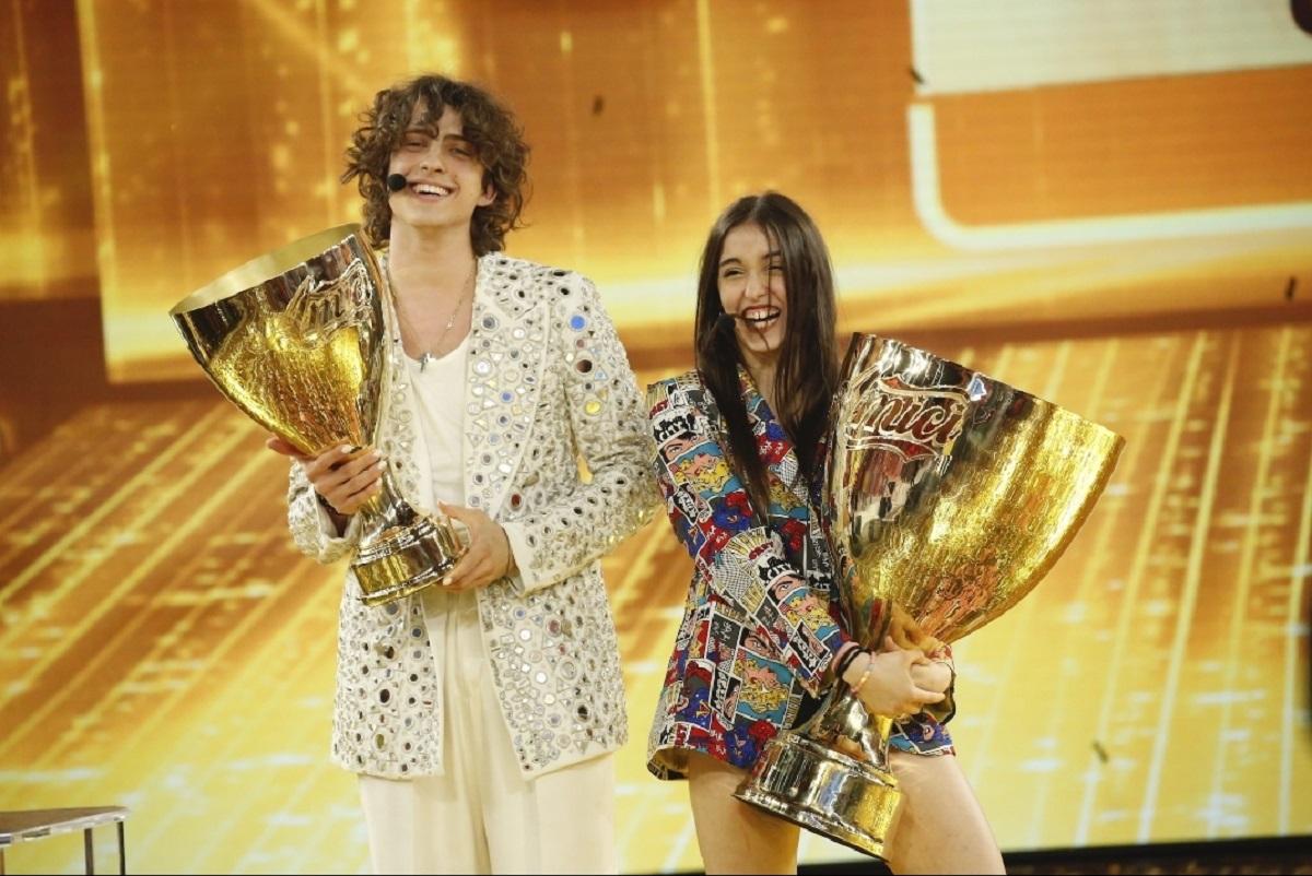 giulia and san giovanni