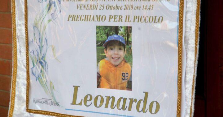 Morte Leonardo Acquaviva