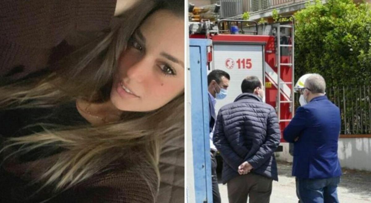 Risultati autopsia e data dei funerali di Luana D'Orazio