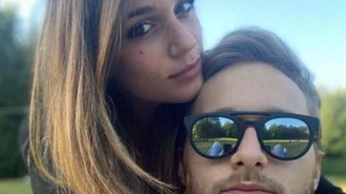 Il ragazzo di Luana D'Orazio racconta che i due volevano sposarsi presto