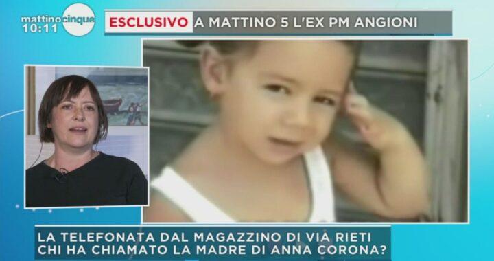 """""""Due gruppi di persone"""", le ultime dichiarazioni dell'ex pm Maria Angioni a Mattino 5"""