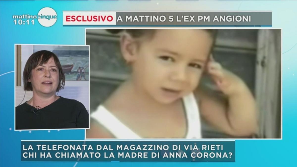Le parole di Maria Angioni