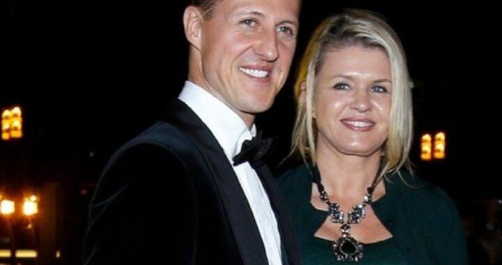Michael Schumacher, comunicata alla stampa la decisione della moglie