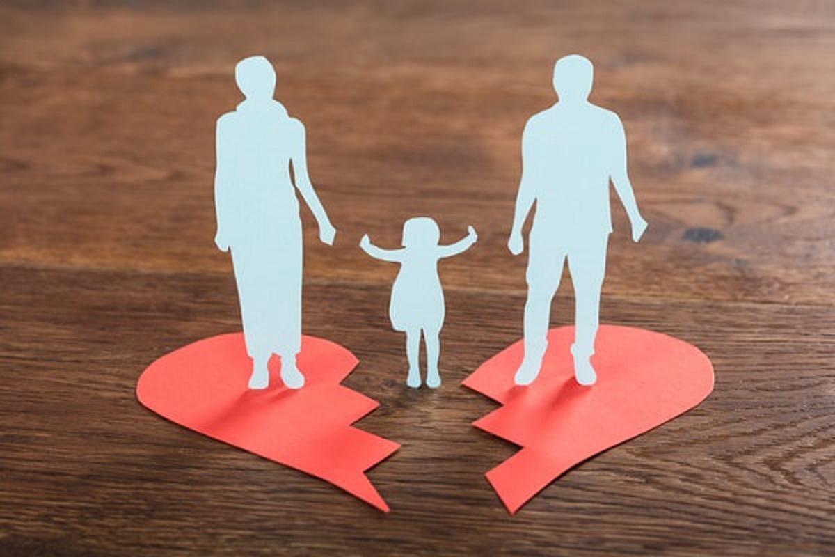 separazione in famiglia