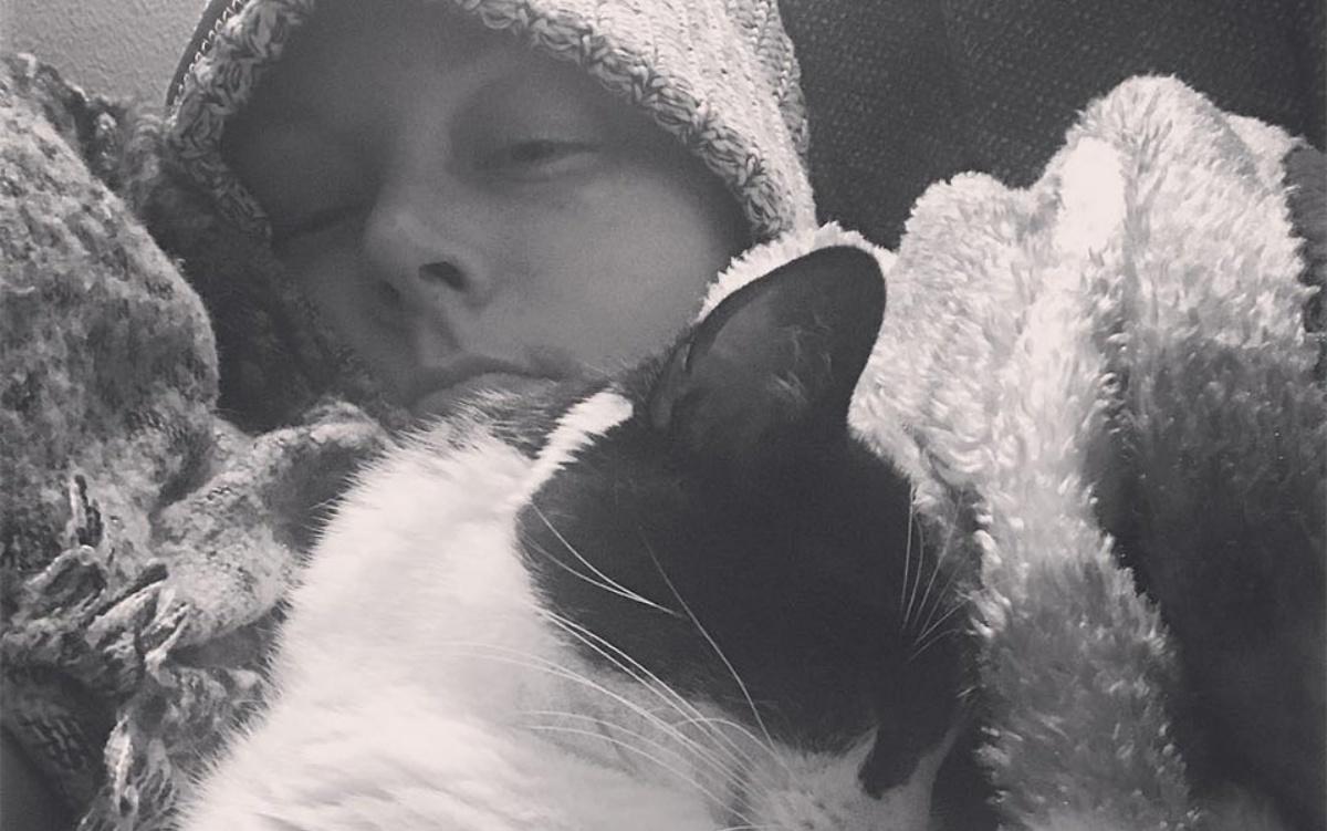 Il gatto Oggy