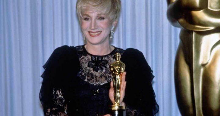 L'attrice Olympia Dukakis è scomparsa a 89 anni