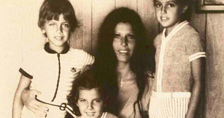 Li avete riconosciuti? Si tratta di una delle famiglie più famose e chiacchierate in Italia