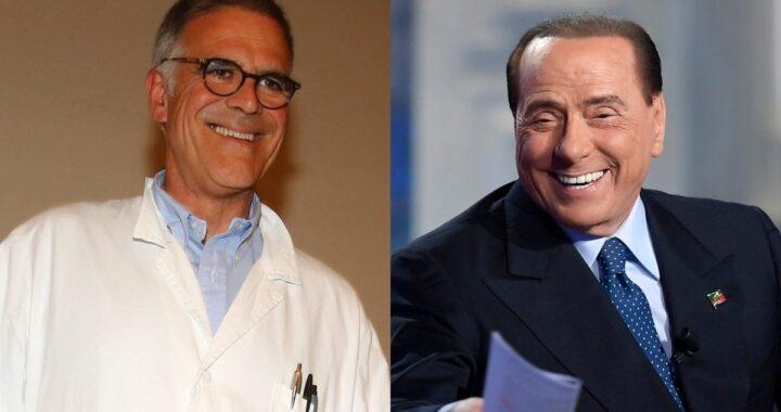 Silvio Berlusconi ricoverato, è giallo sulle sue condizioni di salute. Le parole di Zangrillo