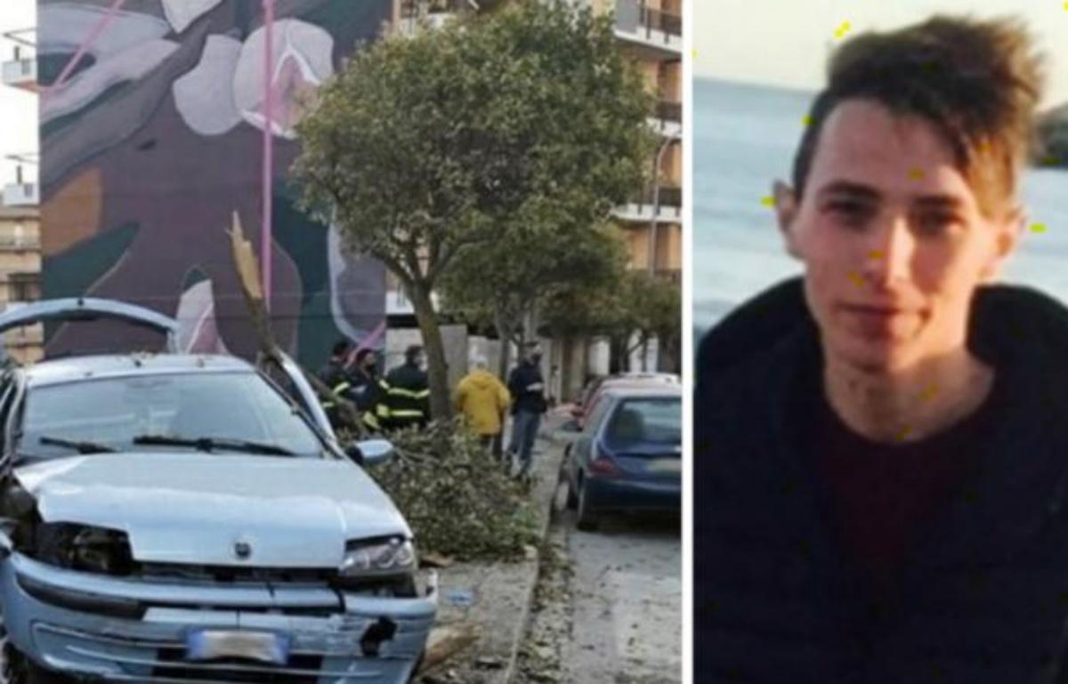 Ragusa: Stefano Pagano morto in un incidente stradale