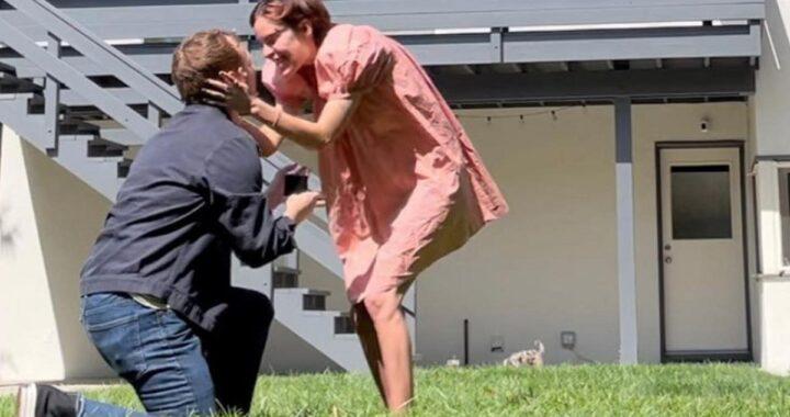 Tallulah Willis prossima alle nozze ma sapete il costo dell'anello del fidanzamento? E stellare!