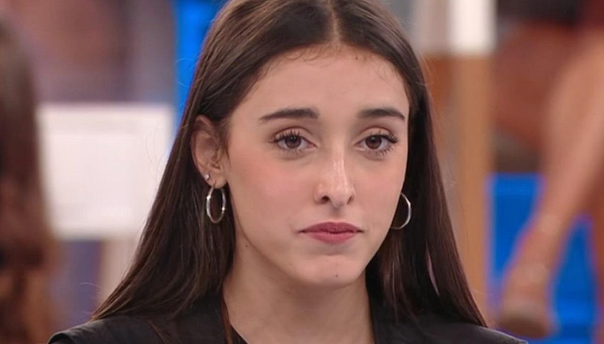 Friends: Is Giulia Stabile the favorite?  Raffaella Mennoia answers