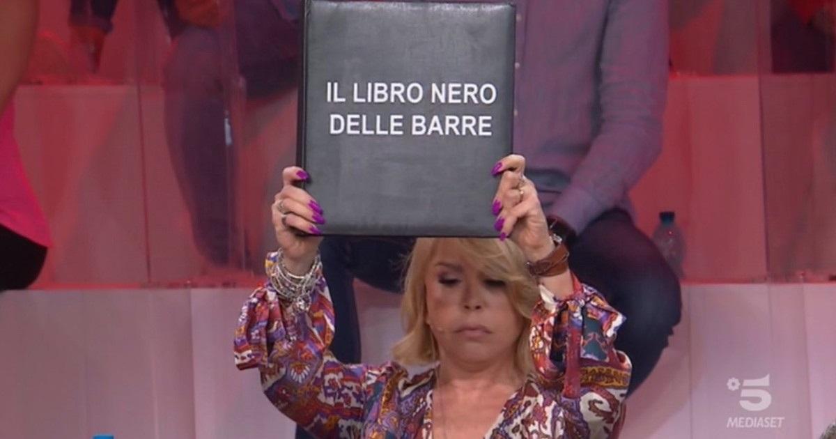 Amici: Rudy Zerbi è una furia contro Anna Pettinelli