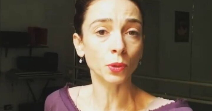 """Amici, lo sfogo di Anbeta, ex ballerina professionista: """"Ecco perché ho abbandonato il programma"""""""