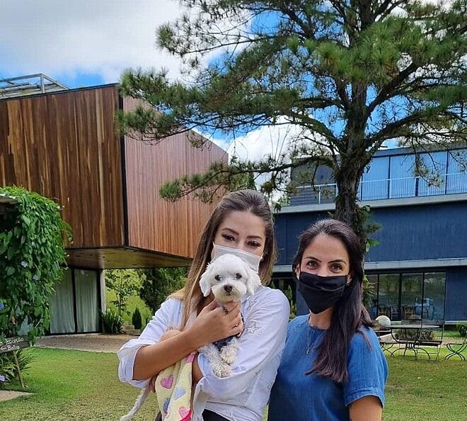Nuova casa per il cucciolo