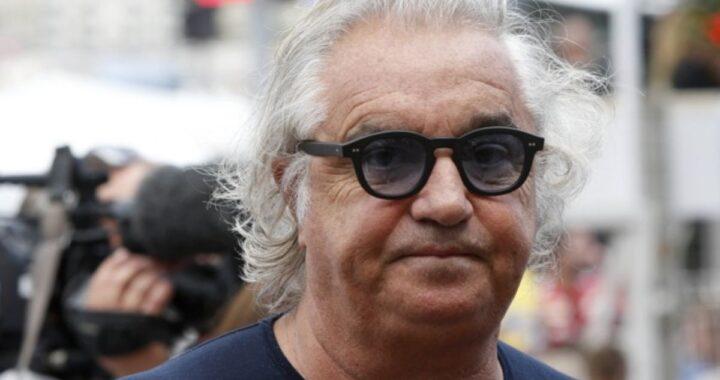"""""""Flavio Briatore? Un vecchione che va con le ragazzine"""". Il duro attacco a la Vita in Diretta"""
