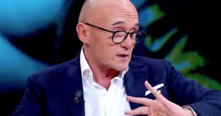 """GF Vip: """"I reality non fanno per me"""". Il rifiuto per Alfonso Signorini"""