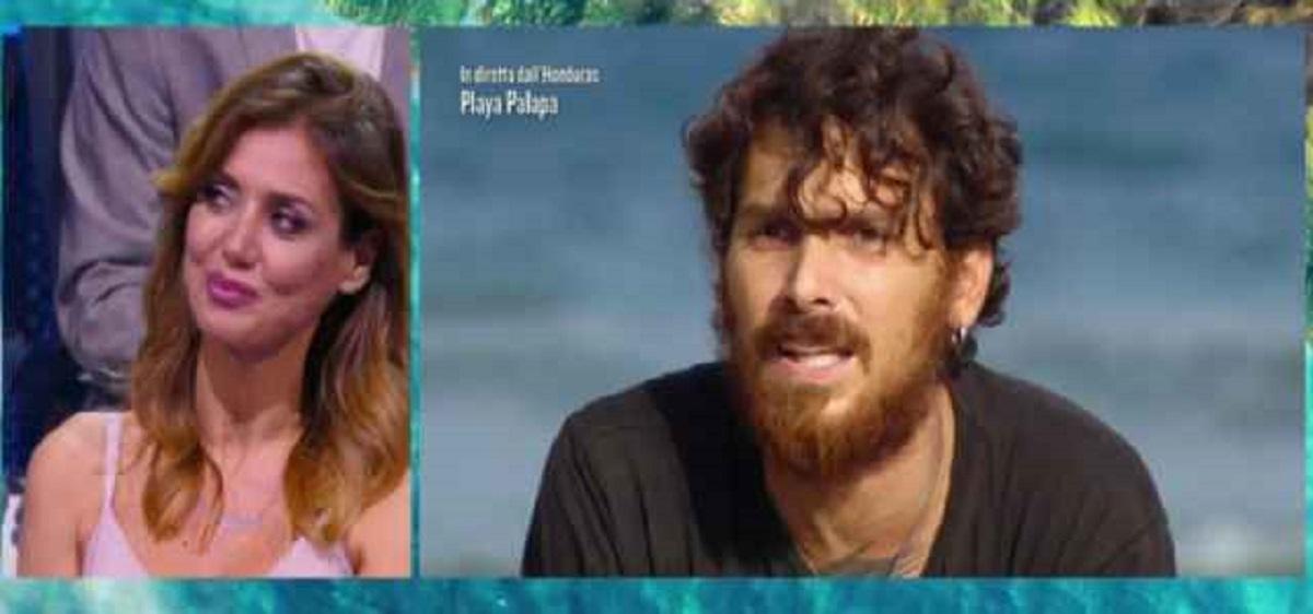 Isola dei Famosi: Andrea Cerioli rifiuta di rasarsi. L'attacco di Daniela Martani