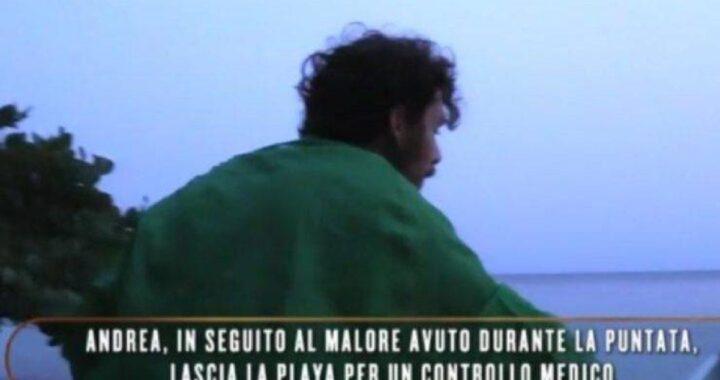 Isola dei Famosi: un altro naufrago sta per abbandonare l'isola