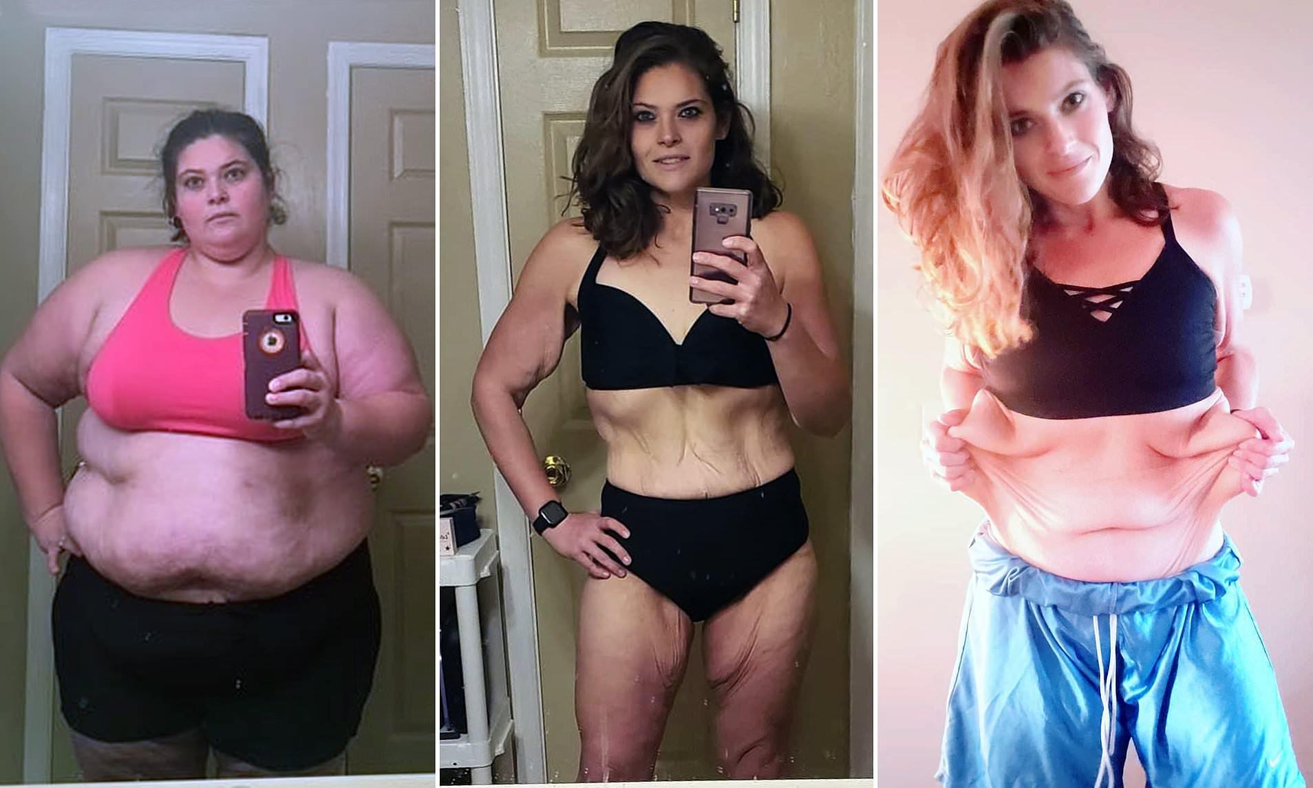 Perdere peso e tornare in forma