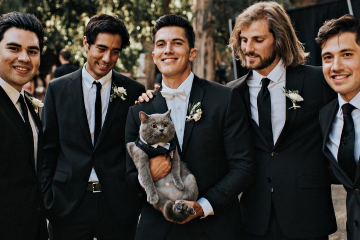 michael matrimonio