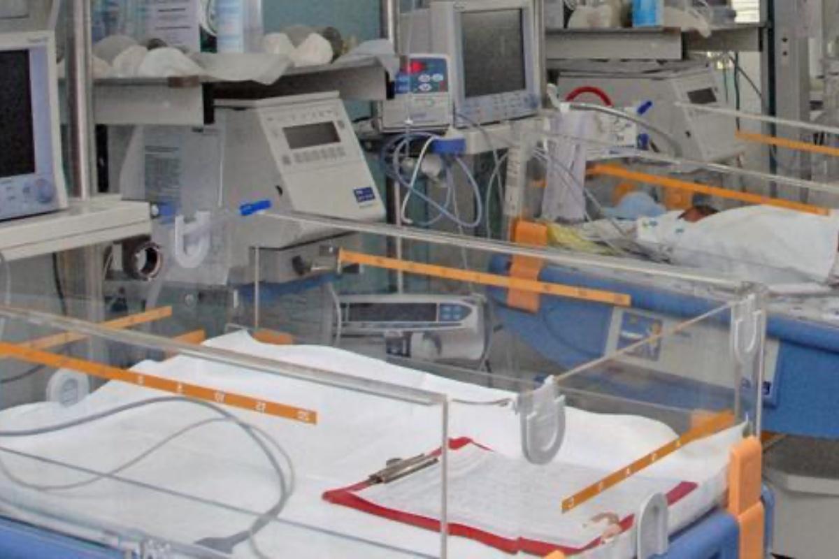 neonata morta ostetrica