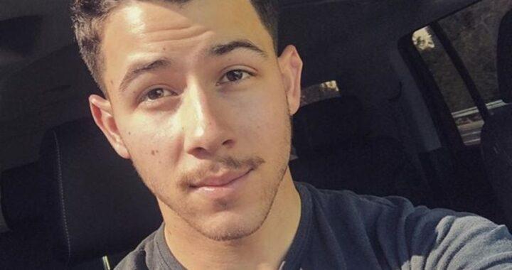 Nick Jonas in ospedale