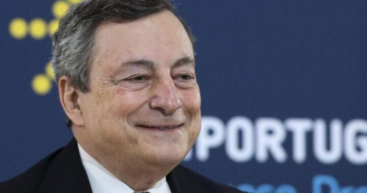 Quanto guadagna Mario Draghi da premier?