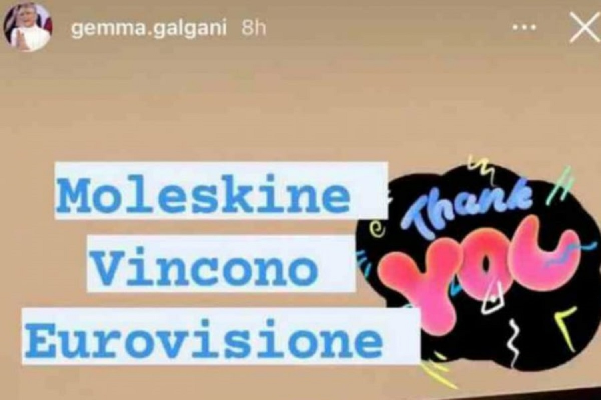 UeD: Gemma Galgani fa una gaffe sui social