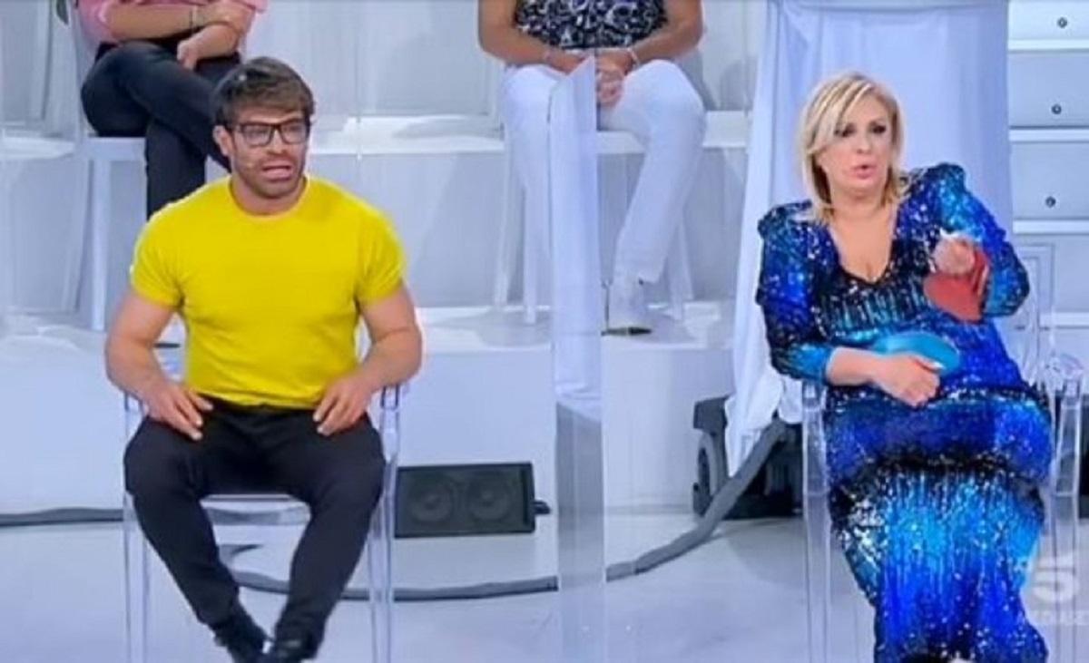 UeD, Gianni Sperti senza pietà contro Gemma